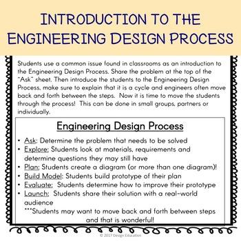 STEM Challenge Create a Focus/Fidget Tool