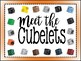 Makerspace: Cubelets