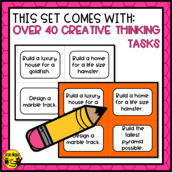 Makerspace Exploration Task Cards
