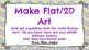 Makerspace: KEVA Plank Challenge Task Cards Posters Art