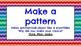 Makerspace: Lego Challenge Task Cards Posters