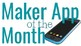 Makerspace Monthly Bulletin Board