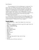 Makerspace Parent Donation request