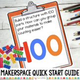 Makerspace Planner and Quick Start Guide