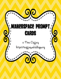 Makerspace Prompt Cards