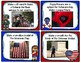 Makerspace STEM Make and Create Task Cards {Veteran's Day} FREEBIE