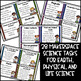 Makerspace Science STEM Challenge Task Cards 3rd-5th Grade