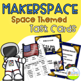 Makerspace Space Themed Pack We Need Space!