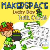 Makerspace St. Patrick's Day Lucky Day Pack
