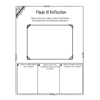Makerspace: Student Journal