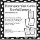 Makerspace Task Cards (STEM / STEAM) - K-2nd grade