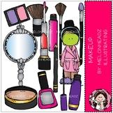Makeup clip art - COMBO PACK - by Melonheadz
