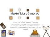 Makin' More S'mores Reinforcer Game