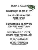 Makin a Dollar