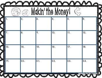 Makin' the Money!