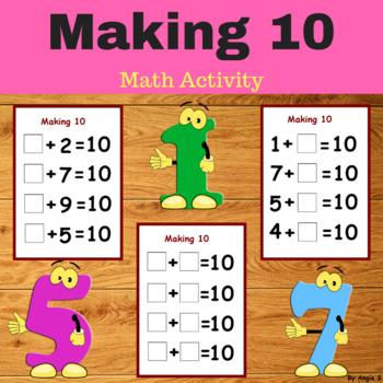 Making 10