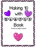 Making 10 Book