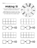 Making 10 Facts