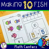 Making 10 with Fish
