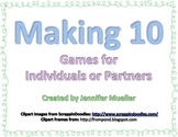 Making 10 Games