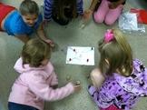 Making 10 Math Game