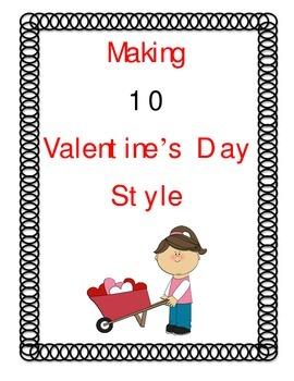 Making 10 Valentines Day