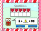 Making 10 - Valentine's Day Edition- Powerpoint Game