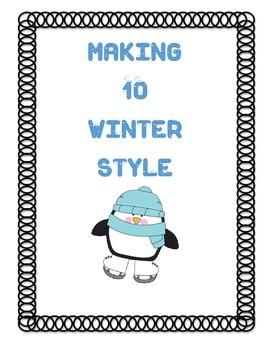 Making 10 Winter