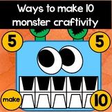 Making 10 craft