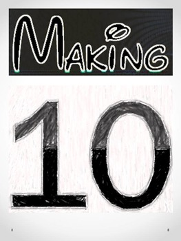 Making 10 for Visual Learners