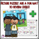 Making 10 to Add Picture Puzzles