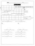 Making 10 worksheet