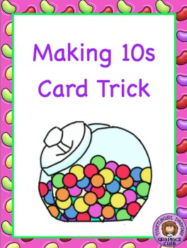 Making 10s Card Trick