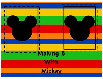 Making 5 With Mickey