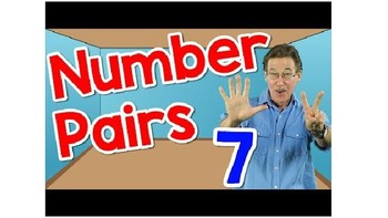Making 6 and 7, Number Pairs