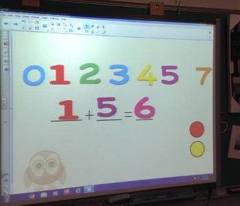 Making 6 and 7 smart board