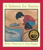 Making A Connection: A Salmon for Simon