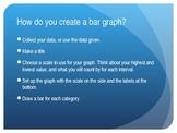 Making Bar Graphs