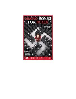 Making Bombs for Hitler Test
