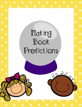 Making Book Predictions