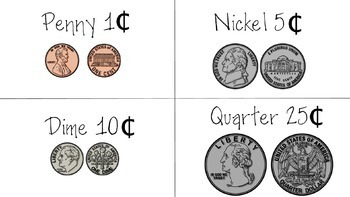 Making Cents Puzzle