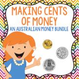 Making Cents of Money- An Australian Money Unit