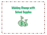 Making Change Centers