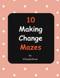 Making Change Maze