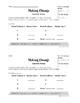 Making Change (Money Word Problems)
