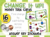Making Change Task Cards