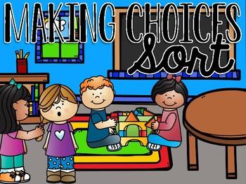 Making Choices