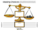 Character Education: Making Choices and Decisions