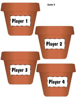 "Making Coin Combinations! ""Buy and Fill a Flower Pot"" Game"
