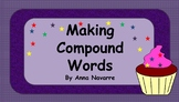 Making Compound Words Power Point